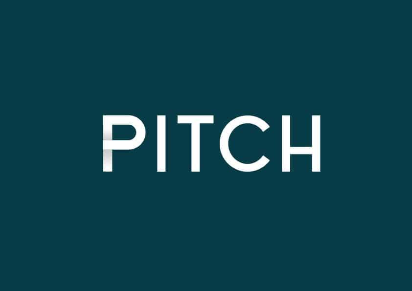 Pitch Event – vokser med Tet i ryggen