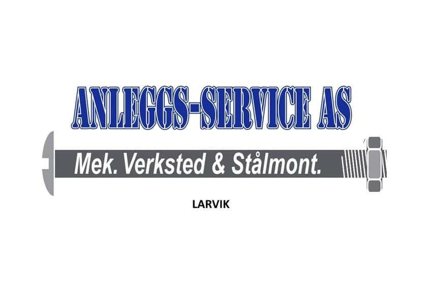 Nytt system ga ny hverdag for Anleggs-service