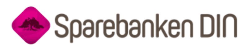 Sparebanken DIN – samarbeid på inkasso