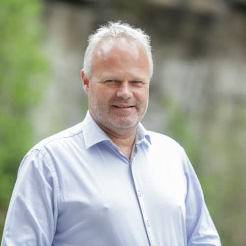 Åge Flohr virksomhetsleder og rådgiver