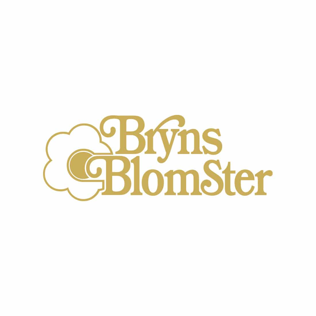 Bryns Blomster